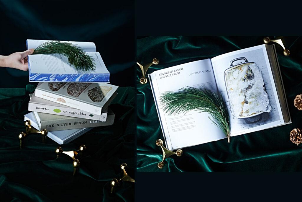 prezentownik świąteczny 2020, co kupić na święta, prezenty na święta, prezenty dla niej, Glodna Daga, Dagmara Rosiak, bookoof, ksiazka kulinarna, ksiazka w prezencie