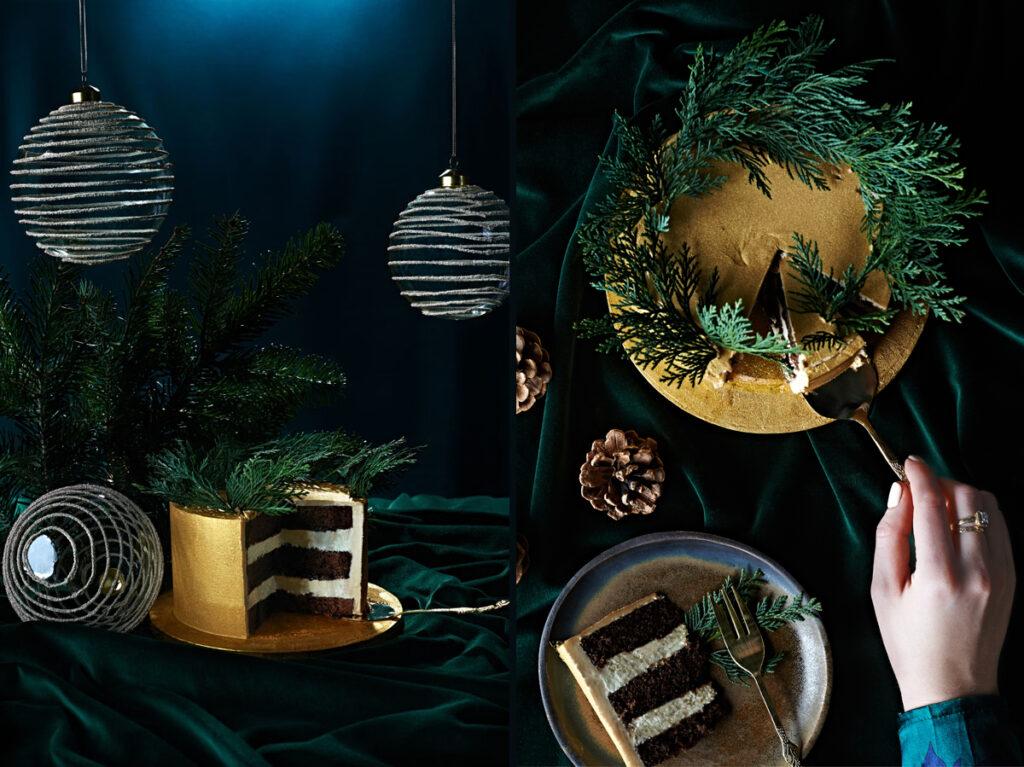 prezentownik świąteczny 2020, co kupić na święta, prezenty na święta, prezenty dla niej, Glodna Daga, Dagmara Rosiak, slodkie nieslodkie, tort, tort urodzinowy, torty warszawa
