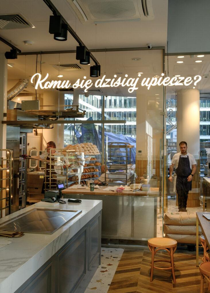 Bakery Browary Warszawskie – Rytm Przyjemności
