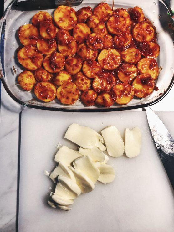 przepis na obiad, łatwy przepis, warzywna zapiekanka, less waste, zero waste, przepis smaczny i prosty