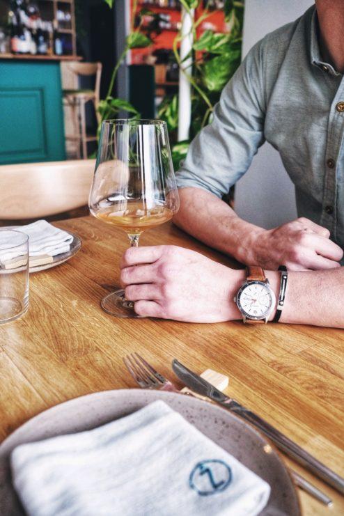 restauracja zrodlo, wywiad adrian gorniak, kuchnia polska, gdzie zjesc w warszawie, najlepsza restauracja w warszawie, gastroalert, dagmara rosiak, restauracja na pradze