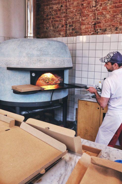 najlepsza pizza neapolitanska, gdzie na pizze w warszawie, najlepsza pizza warszawa, pizza neapolitańska, piec opalany drewnem, nonna