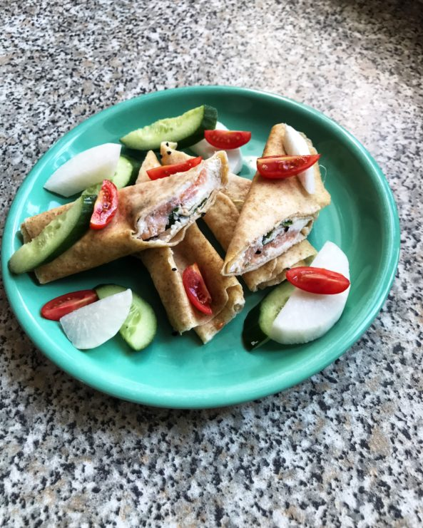 NTFY – Odczarowana dieta pudełkowa