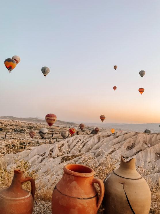 podróże, kapadocja, balony w kapadocji, turcja all inclusive, Małgorzata Szumska Dziczkowska